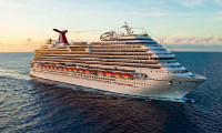 Learn more about the ship: Carnival Dream